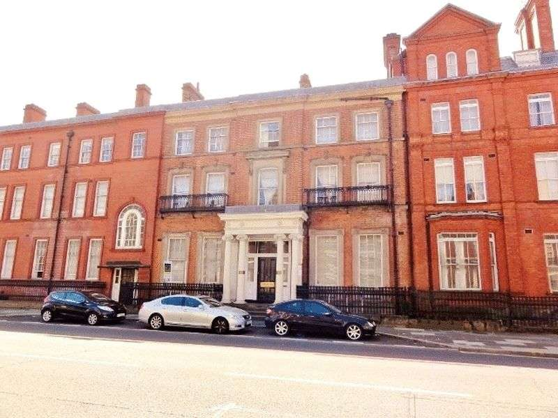 2 Bedrooms Flat for sale in Upper Parliament Street, Toxteth, Liverpool, L8