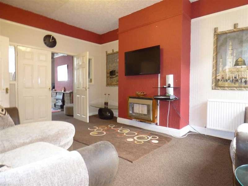 2 Bedrooms Property for sale in Hillside Avenue, Clarksfield, Oldham, OL4