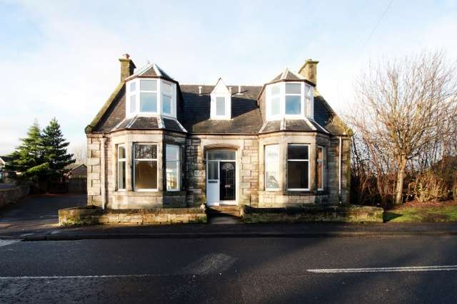 5 Bedrooms Detached House for sale in Normand Road, Dysart, Fife, KY1 2XR