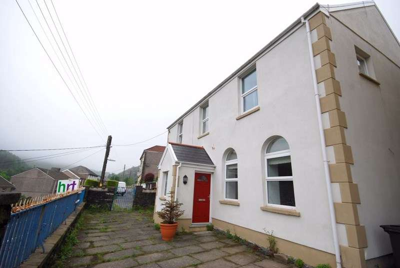 3 Bedrooms Property for sale in Afan Vestry, 1 The Uplands, Pontrhydyfen, SA12 9TG