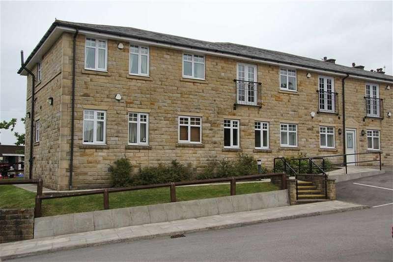 2 Bedrooms Property for sale in Wesley Court, LITTLEBOROUGH, Littleborough
