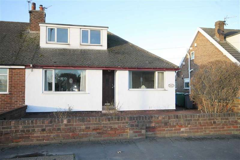 2 Bedrooms Property for sale in Kilnhouse Lane, St Annes