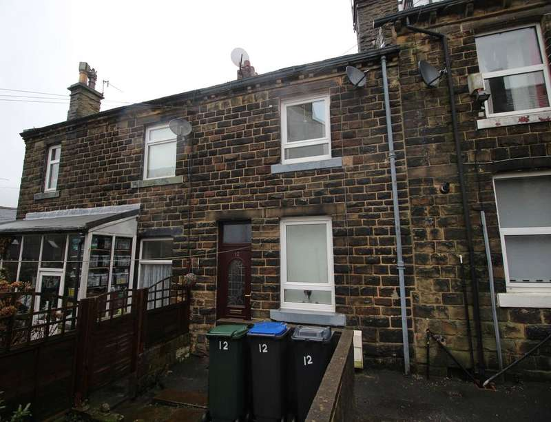 1 Bedroom Property for sale in Apple Street, Keighley, BD21