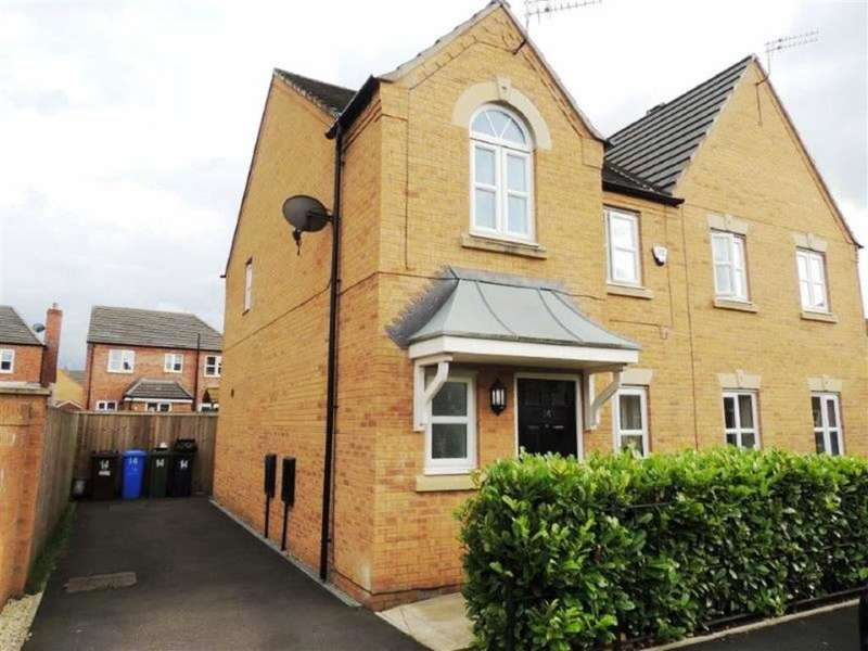 3 Bedrooms Property for sale in Baroness Road, Audenshaw, Manchester