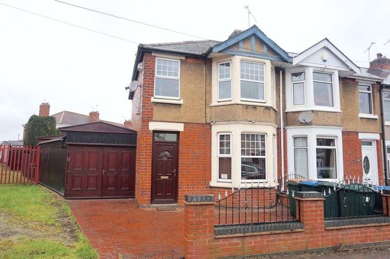 3 Bedrooms Terraced House for sale in Wyken Grange Road, Coventry