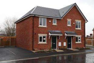 3 Bedrooms House for sale in Drakes Edge, Blackburn, Lancashire