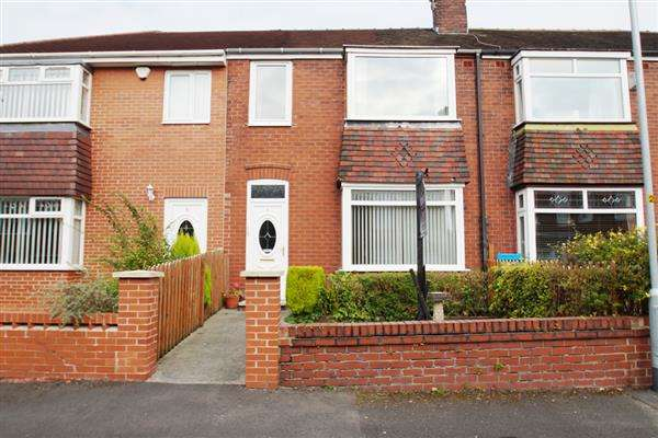 3 Bedrooms Town House for sale in Phillimore Street, Lees