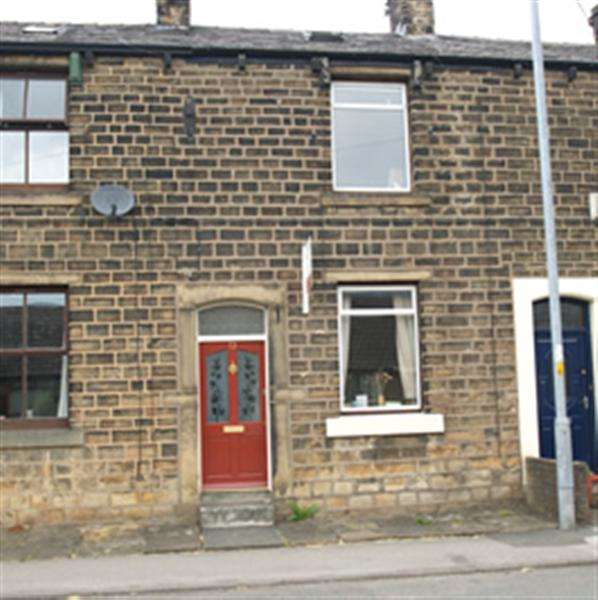 3 Bedrooms Terraced House for sale in Shaw Hall Bank Road, Greenfield