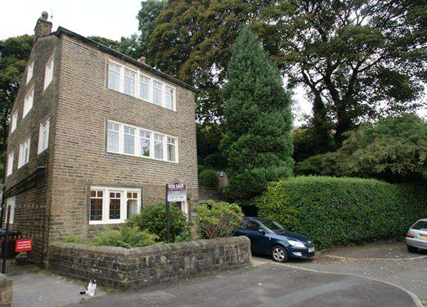 5 Bedrooms Property for sale in Springfield House, Oldham Road, Saddleworth