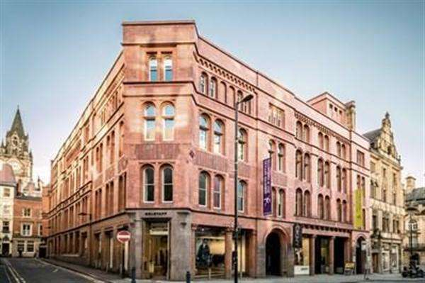Office Commercial for rent in Kings Street, Kings Street, Manchester