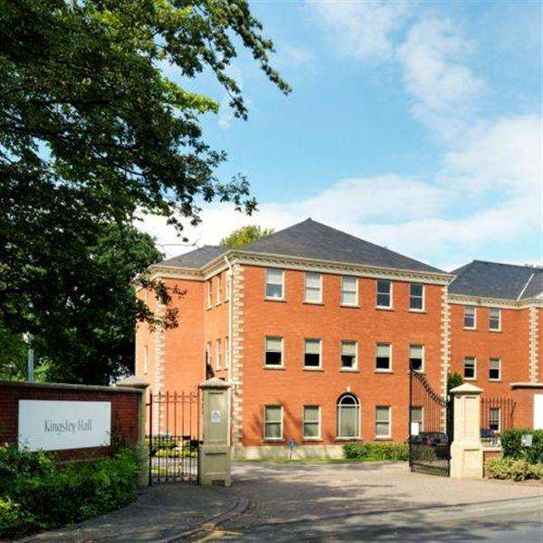 Property for rent in Kingsley Hall -, Bailey Lane, Manchester