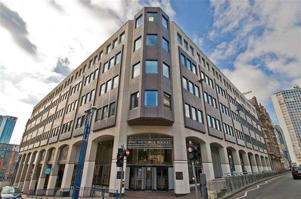 Office Commercial for rent in Victoria Square, Serviced Office Space Victoria Square, Birmingham