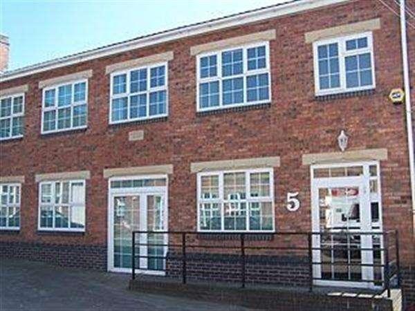 Office Commercial for rent in St Bartholomews Court - Business Offices, St Bartholomews Road, Nottingham