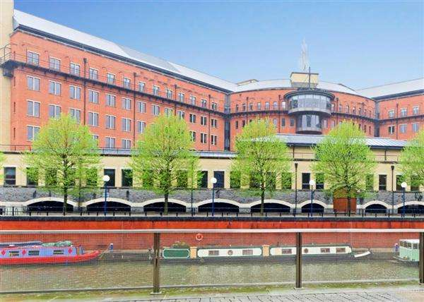 Office Commercial for rent in Temple Quay, Bristol