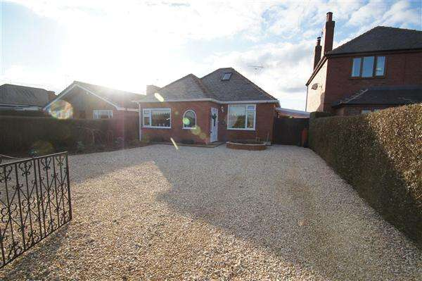 3 Bedrooms Bungalow for sale in Avondale, Retford Road, Walesby, Newark