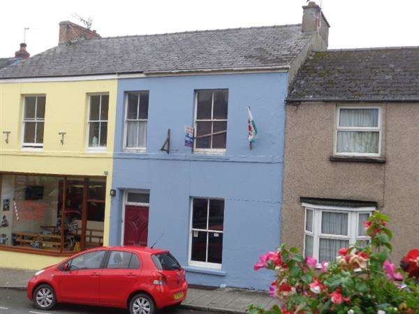 4 Bedrooms Terraced House for sale in 73 Main Street