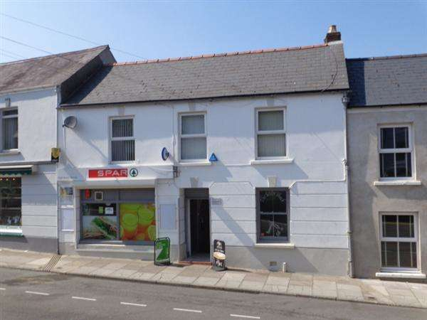 2 Bedrooms Commercial Property for sale in 35 Dew Street