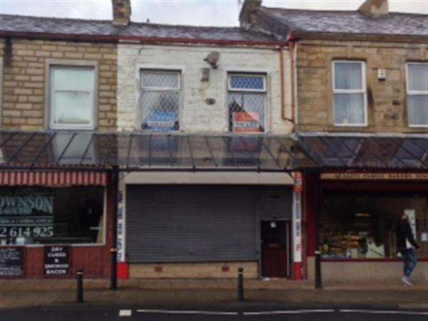 3 Bedrooms Commercial Property for sale in Colne Road,, Brierfield