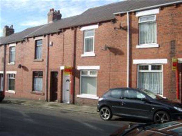 2 Bedrooms Terraced House for sale in Palmer Street, South Moor, Stanley