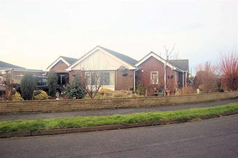 4 Bedrooms Bungalow for sale in Locksley Road, Mablethrope