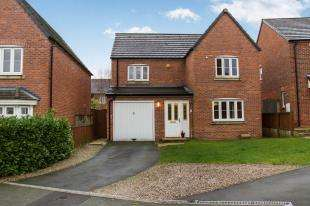 4 Bedrooms Detached House for sale in Banksman Way, Pendlebury, Swinton, Manchester