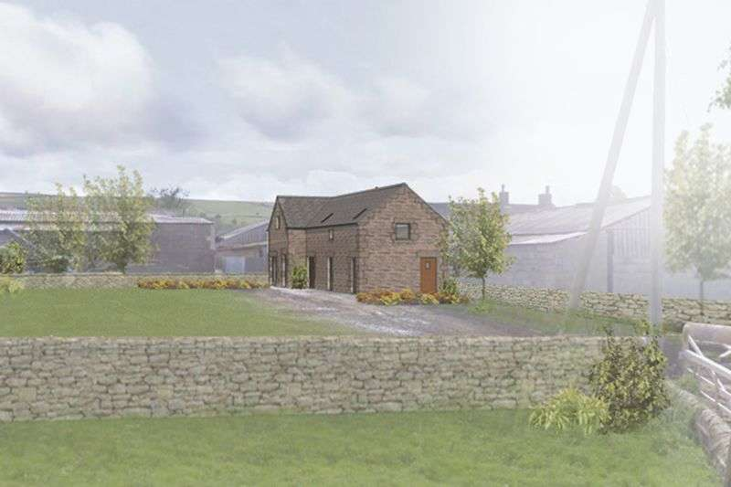 3 Bedrooms Property for sale in Porters Lane, Leek