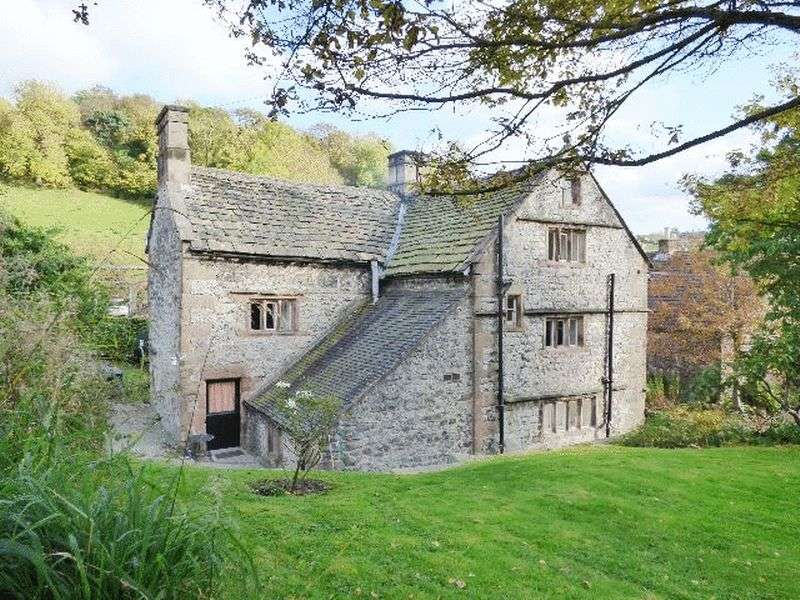 5 Bedrooms Property for sale in Bonsall , Matlock