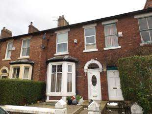 5 Bedrooms Terraced House for sale in Granville Road, Blackburn, Lancashire