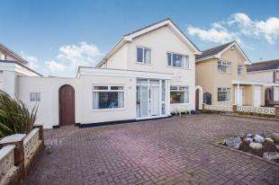 4 Bedrooms Detached House for sale in Fairway, Fleetwood, Lancashire, FY7