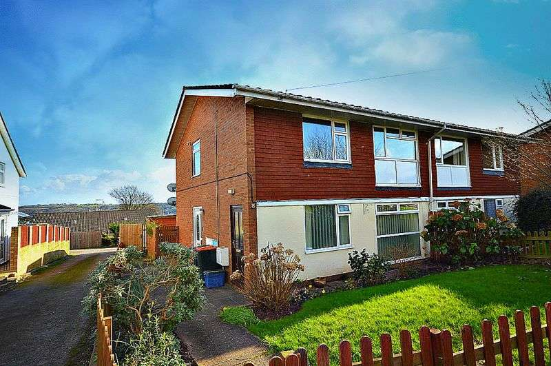2 Bedrooms House for sale in Northfield Road Caerleon