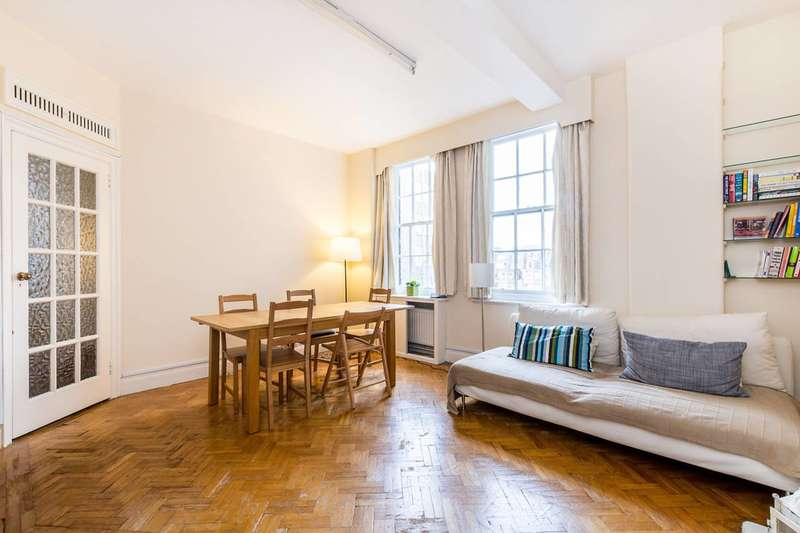 2 Bedrooms Flat for sale in Queensway, Bayswater, W2