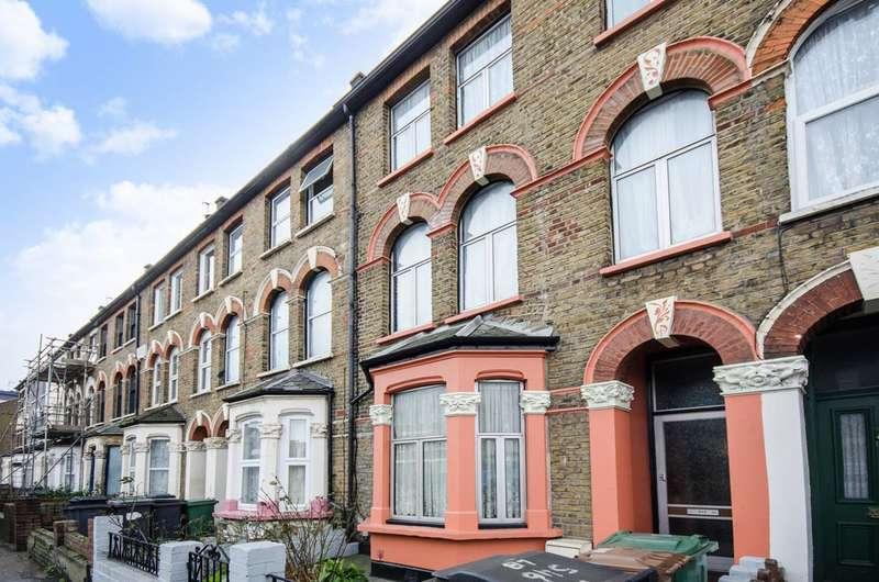 6 Bedrooms Terraced House for sale in Lea Bridge Road, Walthamstow, E10