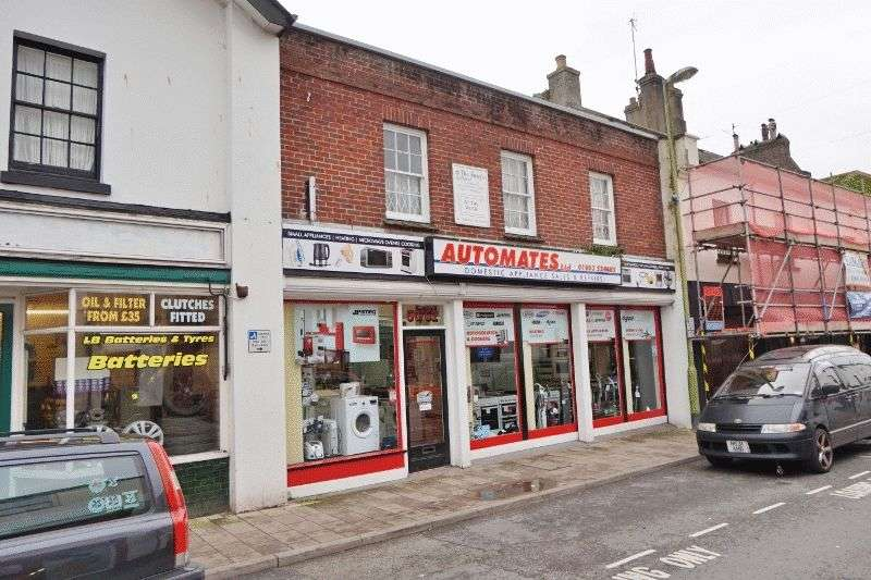 Property for sale in PAIGNTON Ref: COMAA52