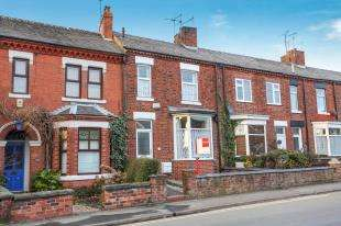 3 Bedrooms Terraced House for sale in Lawton Road, Alsager, Stoke-on-Trent, Cheshire