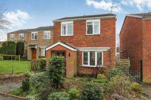 3 Bedrooms Detached House for sale in Buttermere Court, Congleton, Cheshire