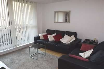 1 Bedroom Flat for rent in Jet Centro, 79 St.Mary's Road, S2 4AH