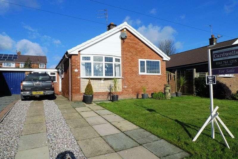 3 Bedrooms Detached House for sale in Newington Drive, Seddons Farm, Bury