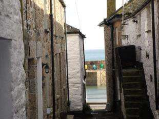 3 Bedrooms Semi Detached House for sale in Mousehole, Penzance, Cornwall
