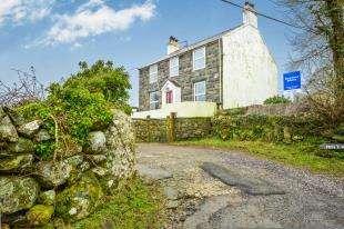 4 Bedrooms Equestrian Facility Character Property for sale in Groeslon, Caernarfon, Gwynedd, LL54
