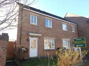 3 Bedrooms End Of Terrace House for sale in Impey Road, Birmingham, West Midlands