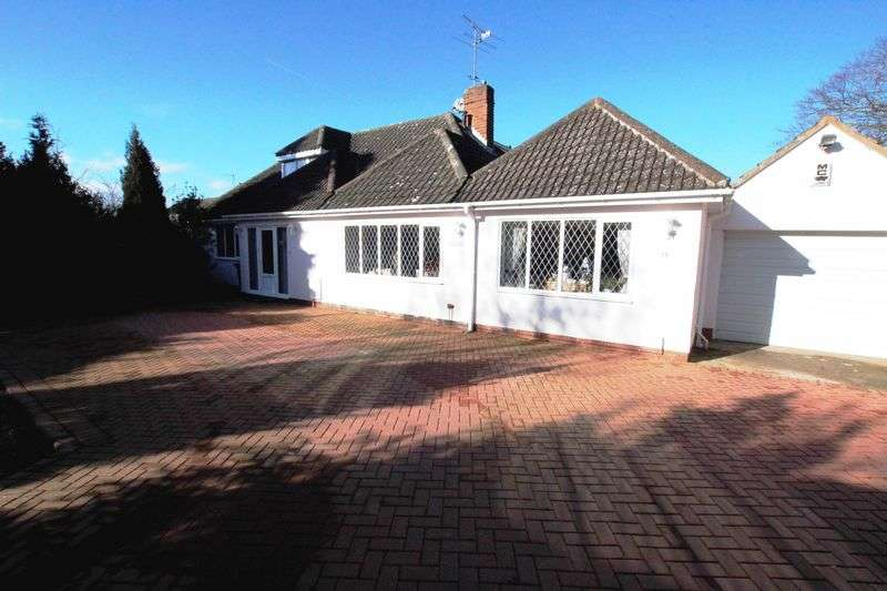 4 Bedrooms Detached House for sale in Park West, Lower Heswall