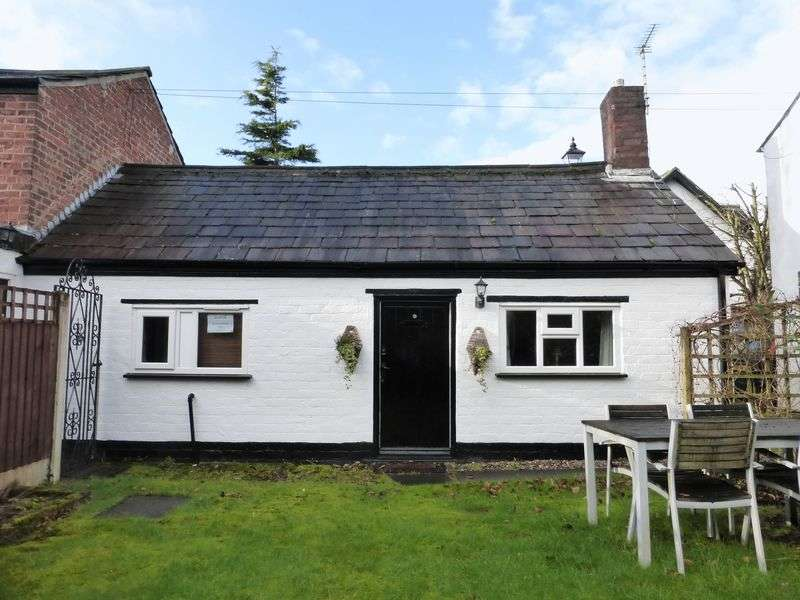 1 Bedroom Semi Detached Bungalow for sale in Botanic Road, Churchtown, Southport