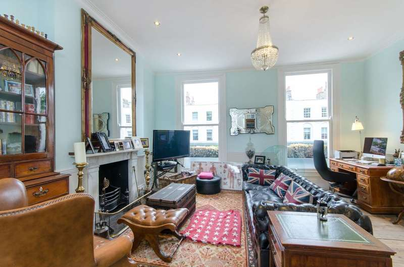 7 Bedrooms Flat for sale in London Road, Borough, SE1