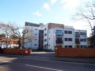 2 Bedrooms Flat for sale in Boscombe Spa, Bournemouth, Dorset