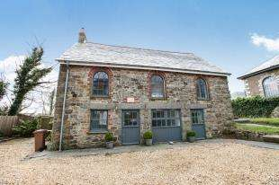 4 Bedrooms Detached House for sale in St. Cleer, Liskeard, Cornwall