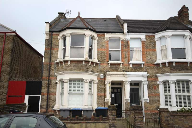 2 Bedrooms Flat for sale in Wakeman Road, Kensal Green, London