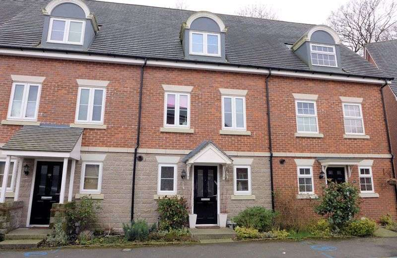 3 Bedrooms House for sale in Temple Road, Smithills, Bolton