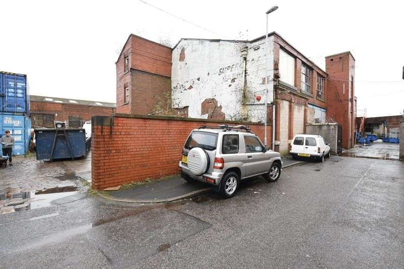 Property for sale in Alliance Mill, Willow Street, Oldham