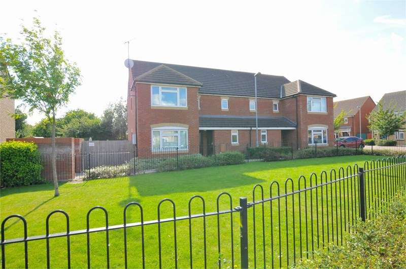 2 Bedrooms Flat for sale in Burtons, Meldreth, ROYSTON