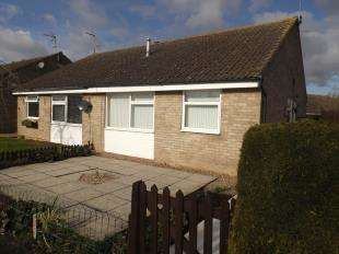 2 Bedrooms Bungalow for sale in Green Walk, Whatton, Nottinghamshire